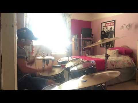 The High Kings - Galway Girl Drum Cover
