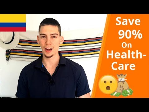 Why The Colombian System Offers More Than The US | Colombian Healthcare