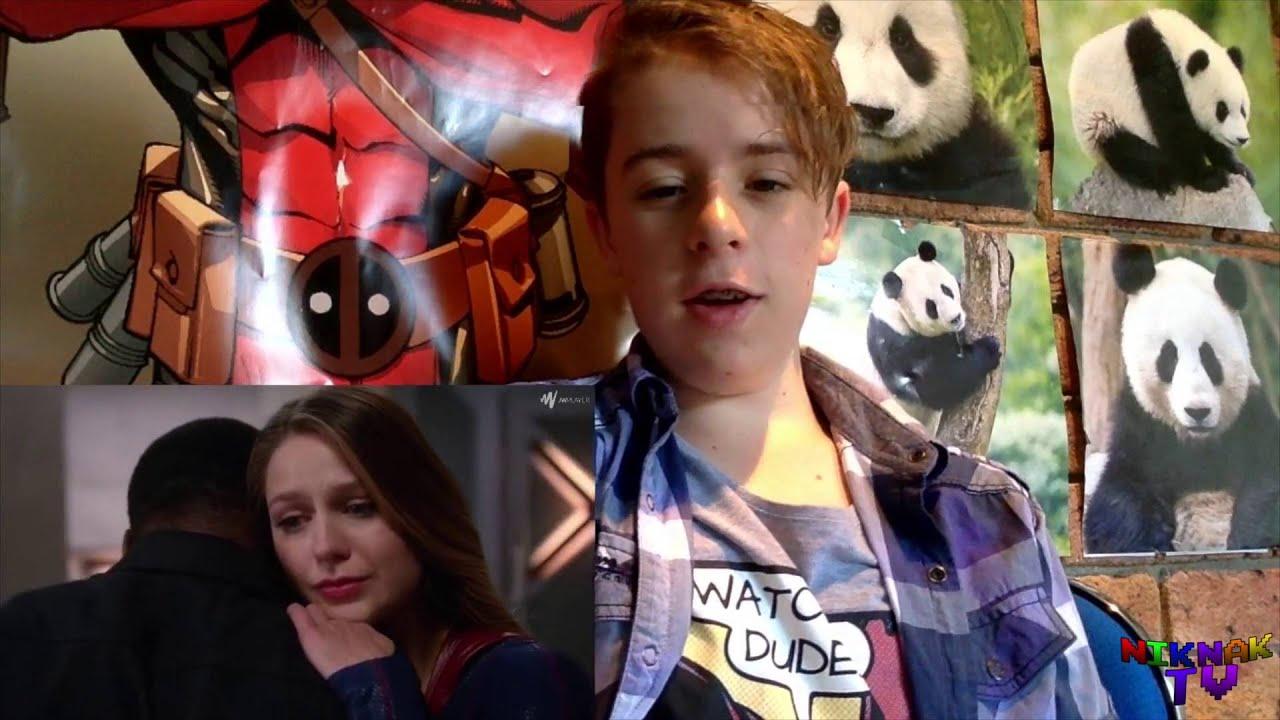 supergirl episode 11 ending relationship