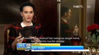 IMS - Parfum terbaru Katy Perry