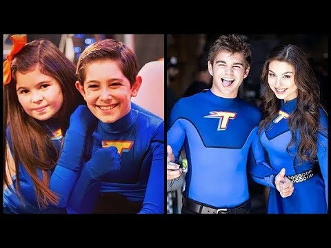 The Thundermans Real Age and Life Partners