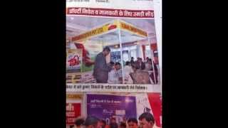 Kumar Linkers (Estate) Pvt Ltd - Patna Property Expo 2014