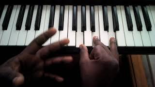 Comment jouer la solo sur un clavier pour seben