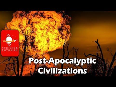 Post-Apocalyptic Civilizations