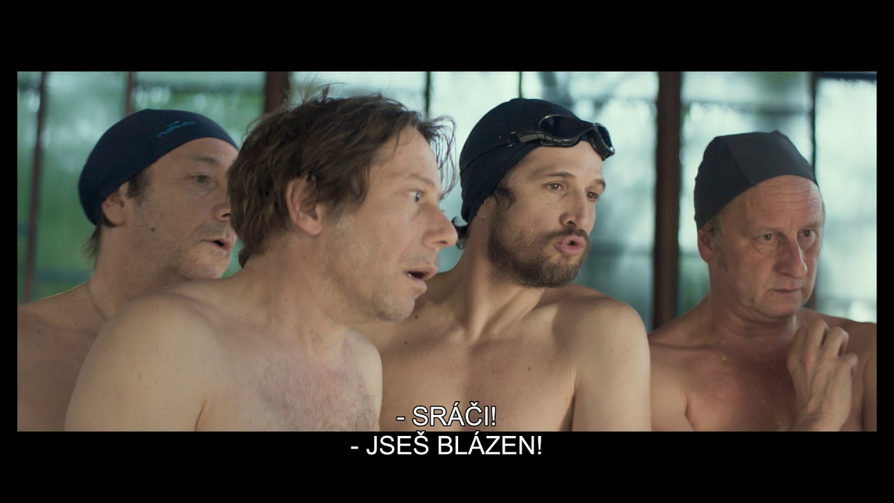 Utop se, nebo plav - Oficiální CZ teaser - v kinech od 27. 12. 2018