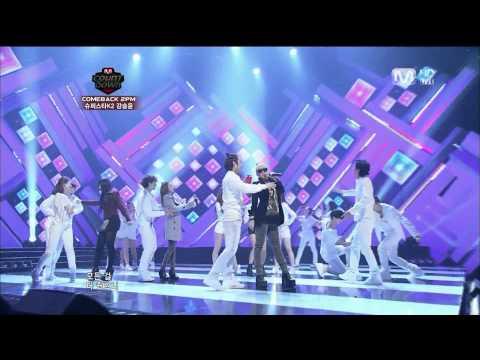 2NE11014M CountdownGo Away