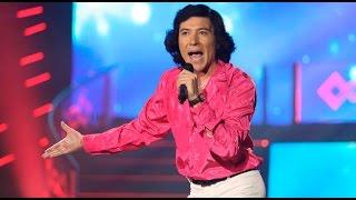 Yo Soy: Camilo Sesto volvió a emocionar a sus fans con un gran concierto