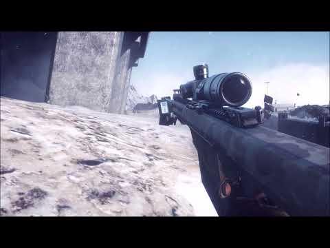 FSK 18 - Battlefield 4 - Omega Nine - Universal Nation (Energy Mix)