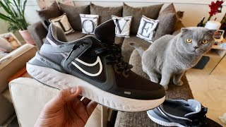 NIKE LEGEND REACT 2 REVIEW: WATCH BEFORE YOU BUY!
