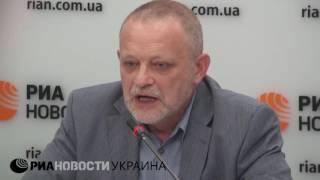 Украину ожидает жесткий политический кризис – Золотарев