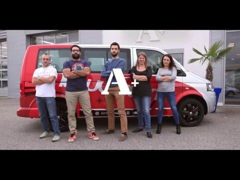 A+ Dans Le Bus: la bande annonce !de YouTube · Durée:  1 minutes 21 secondes