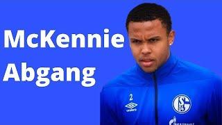 McKennie zu AS Monaco? 😱