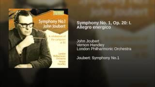 Symphony No. 1, Op. 20: I. Allegro energico