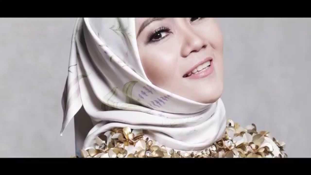 ATALIA RIDWAN KAMIL BTS COVER SCARF MAGAZINE YouTube
