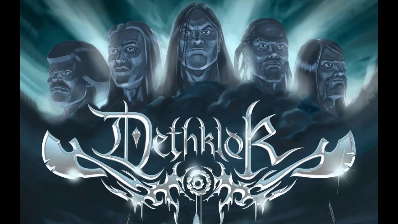 Dethklok - Burn The Earth - Anti-Nightcore/Daycore