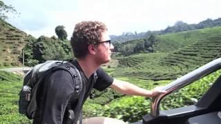 Sharing Travel and Philanthropy