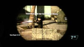 Call of duty black ops declassified - Trophies - Double down - Let