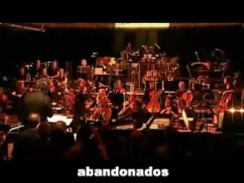 Mondo Cane (Mike Patton) - Il Cielo In Una Stanza Subtitulado
