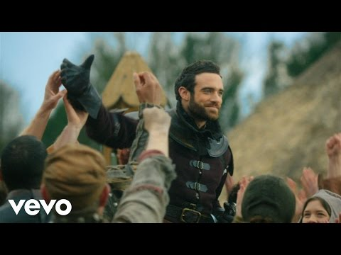 Cast of Galavant - Galavant