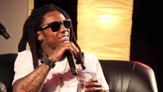 Lil Wayne Talks About His Prison Experience at Rikers Island