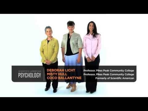 Meet the Scientific American  Psychology Team