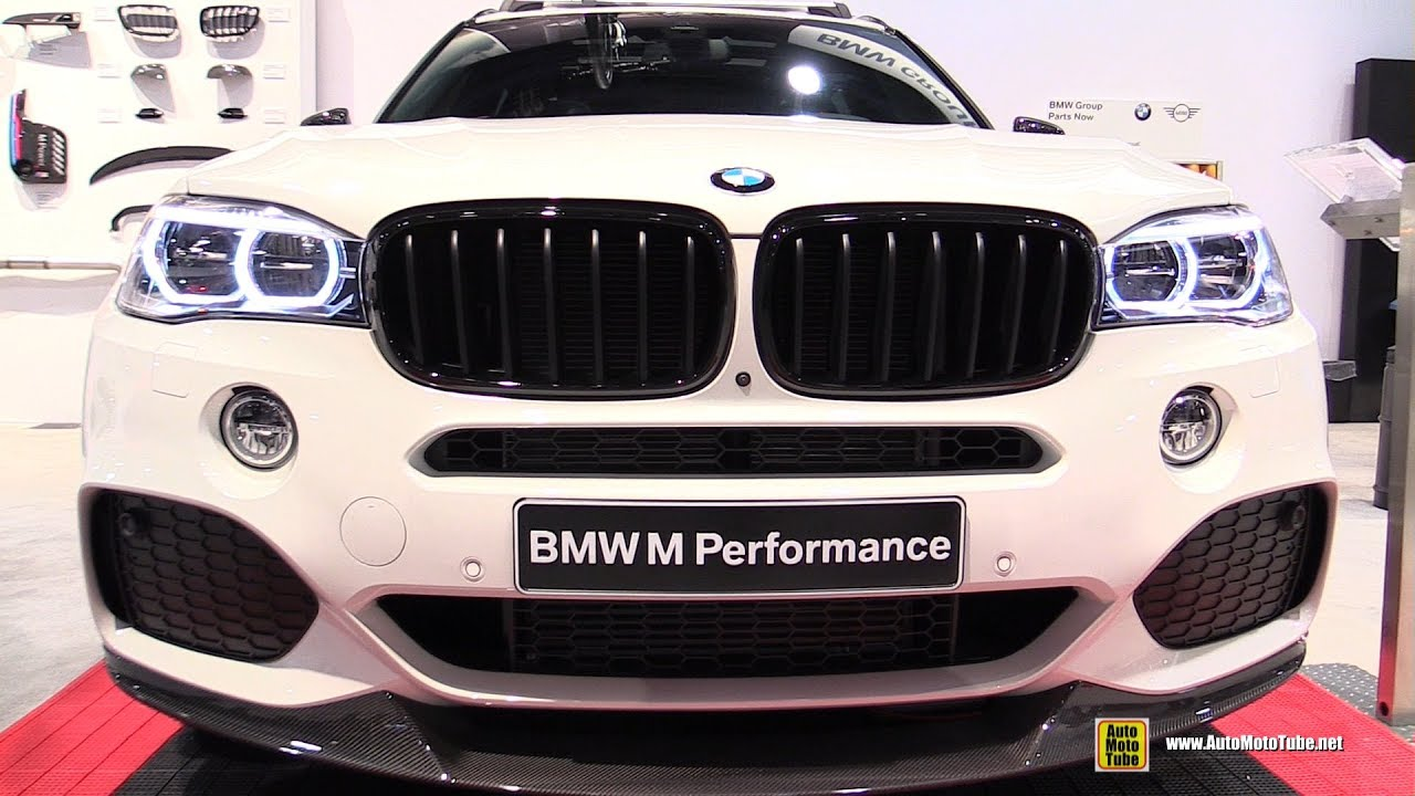 2017 bmw x5 35i xdrive m performance accessorized exterior. Black Bedroom Furniture Sets. Home Design Ideas