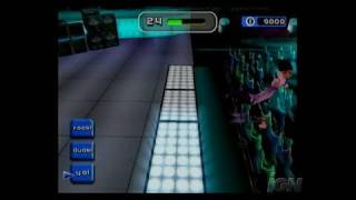 Karaoke Revolution Party Xbox Gameplay_2005_10_28_1