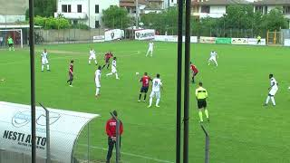 Serie D Play-off - Ponsacco-Aquila Montevarchi 2-2