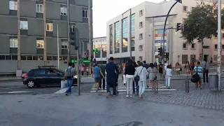 A Walk in Porto - 4K TIME LAPSE