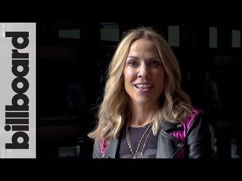 Sheryl Crow Talks Being a Billie Eilish Fan & Reveals the Best Karaoke Song | Billboard