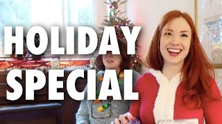 Holiday Special (vlog: Sunday Stories Vol. 27)