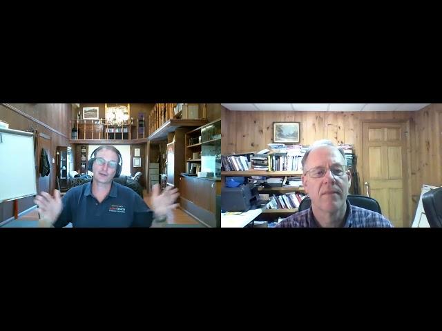 The Coach Approach Episode 7- Coach Steve Leach