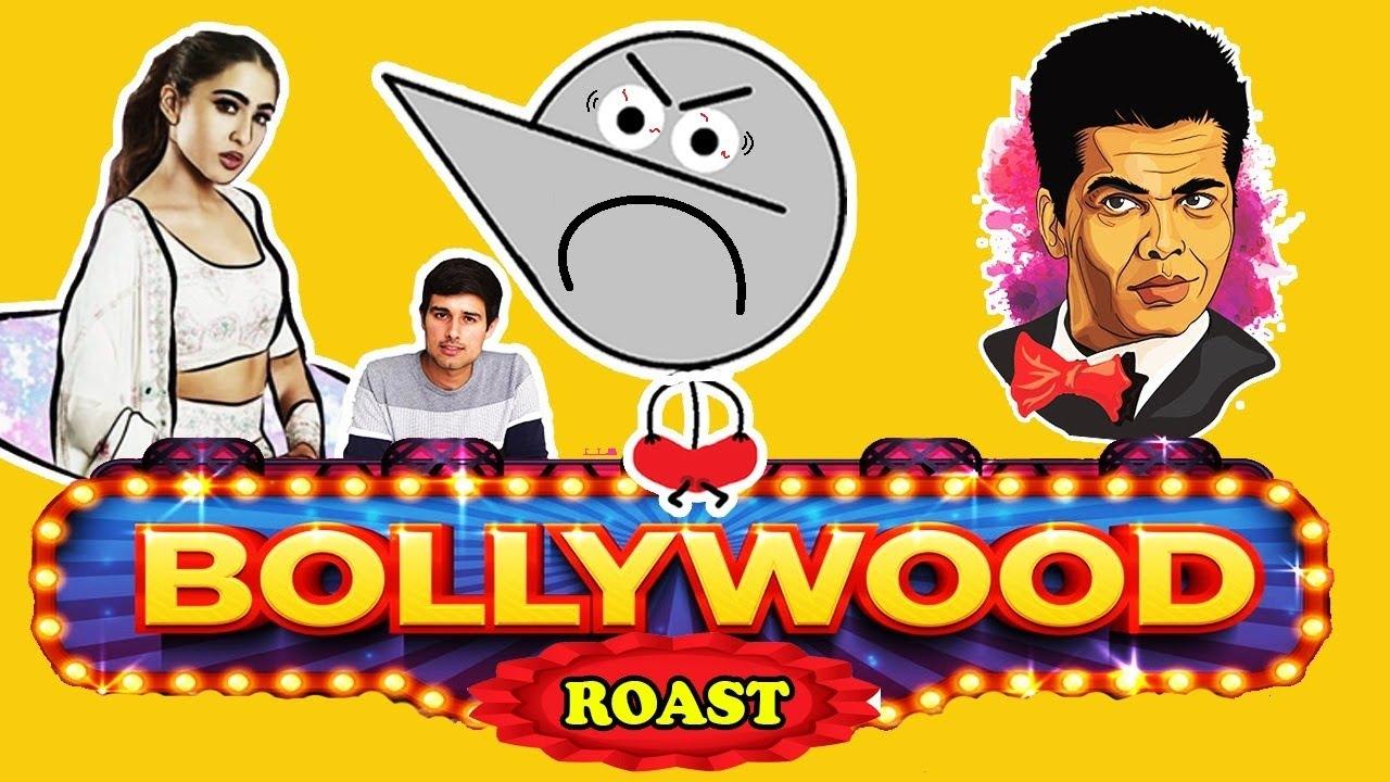 BOLLYWOOD KA PANCHANAMA | Angry Prash | Ft. Dhruv Rathee