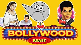 BOLLYWOOD KA PANCHANAMA | Angry Prash | Ft. Dhruv Rathee