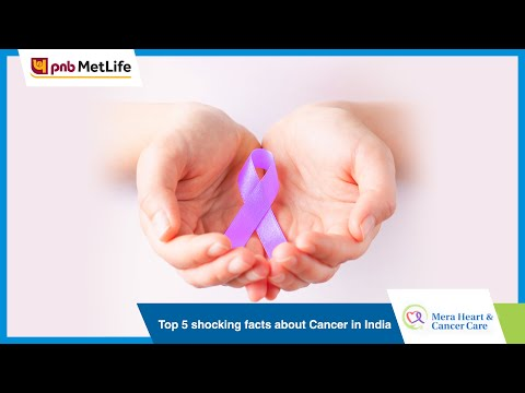 Top 5 Shocking Facts about Cancer In India