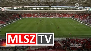 DVSC - Mezőkövesd Zsóry FC | 1-2 | OTP Bank Liga | 1. forduló | MLSZTV