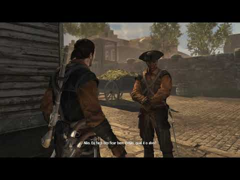 Assassin's Creed Rogue (PC, Deluxe) Walkthrough Part 70 / The Heist [4K] |