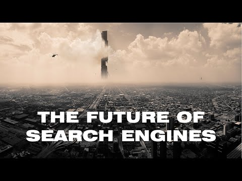 The Future of Search Engines #2017