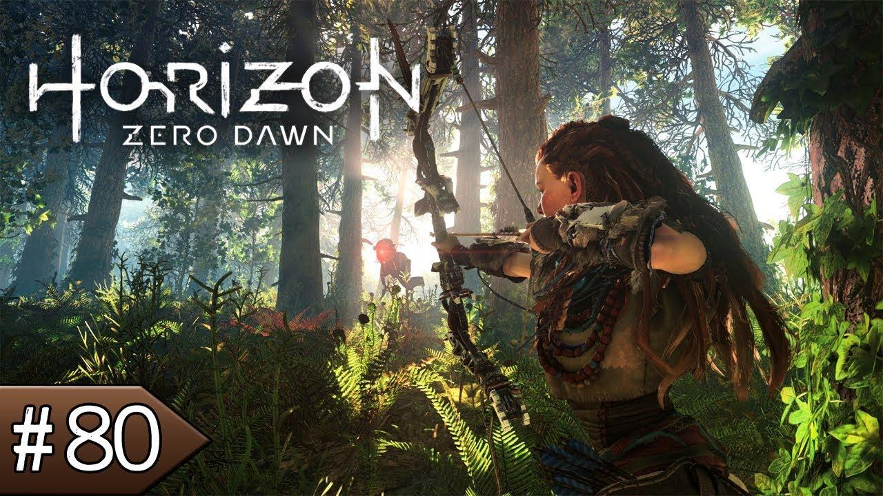 Horizon Zero Dawn Blauglanz Karte.Horizon Zero Dawn 80 Bögen Für Blauglanz Let S Play Horizon Zero Dawn