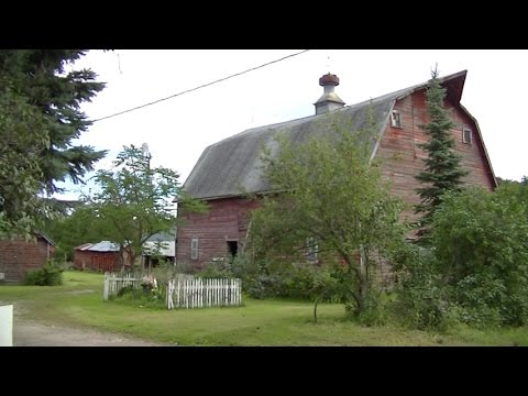 Beautiful American Scenic   2 Hours Stunning Sounds and Sights Upper Midwest USA !