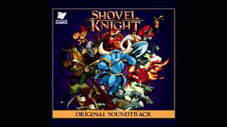 Shovel Knight Original Soundtrack: In the Halls of the Usurper (Pridemoor Keep)