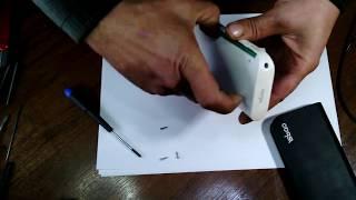 видео Обзор внешних аккумуляторов Partner EDGE