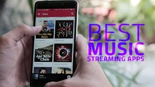Best Music Streaming Services in India thumbnail
