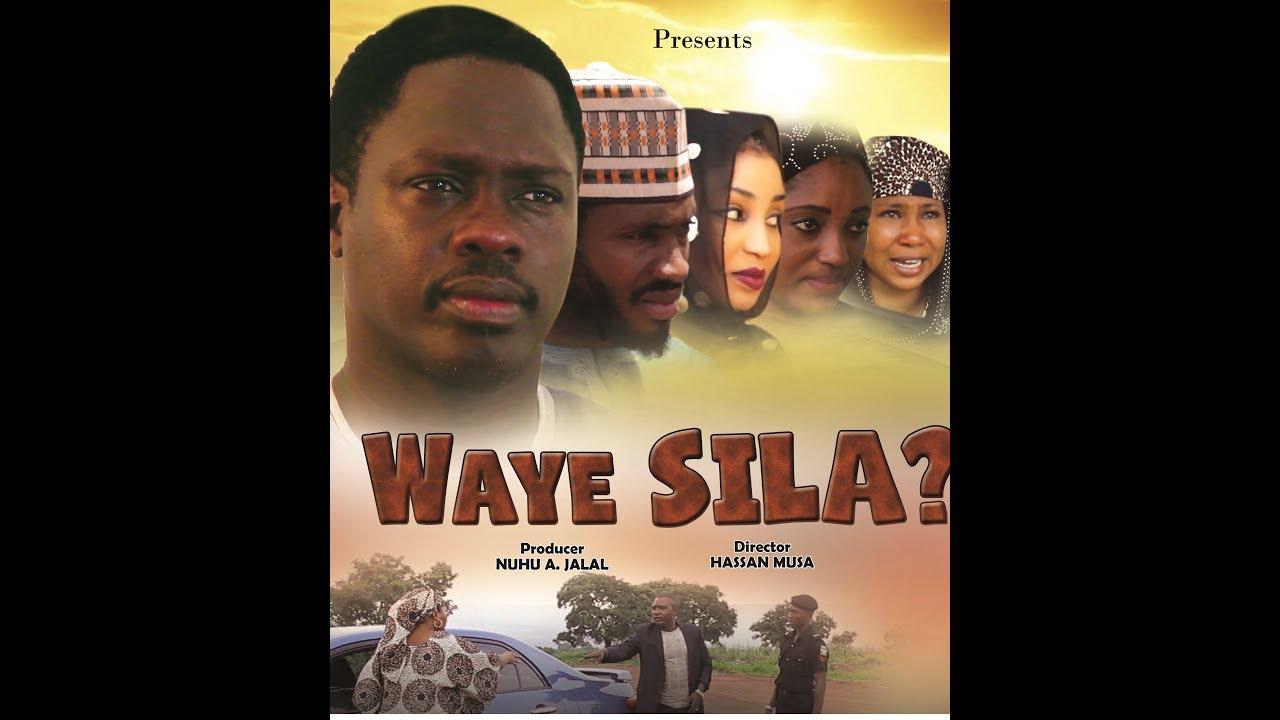 Download WAYE SILA 3&4 LATEST HAUSA MOVIES 2017