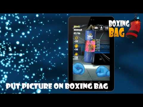 Boxing Bag - Android game