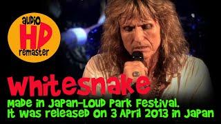 Whitesnake - Made in Japan Remaster 2020(full concert)