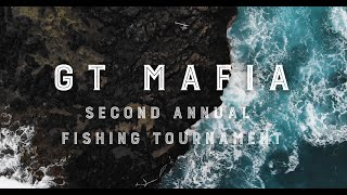 2019 GT Mafia Second Annual Whipping, Jigging, and Plugging Tournament
