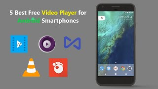 5 Best Free Video Player for Android Smartphones. screenshot 4