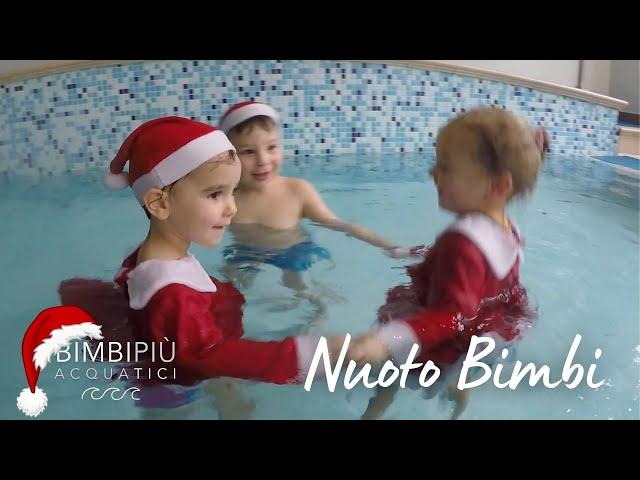 Buon Natale da BimbiPiù