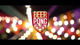 Mercedes-Benz Benchmark Cars MP - Beer Pong, Food Truck Fest